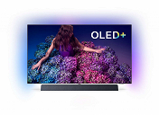 Philips 65OLED934 OLED+ 4K UHD / Android TV / Dźwięk B&W