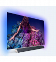 Philips 55OLED934 OLED+ 4K UHD - Android TV - Dźwięk B&W